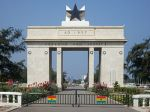 Independence Arch_-_Accra,_Ghana