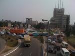 Accra circle