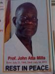 Atta Mills