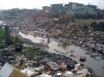 Accra e-waste slum