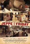 Jeppe on a Friday