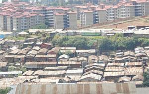 Soweto East Kibera