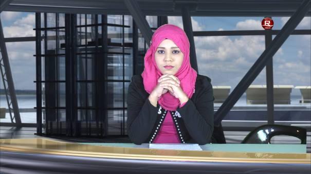 Arifa Sultana live at RVision