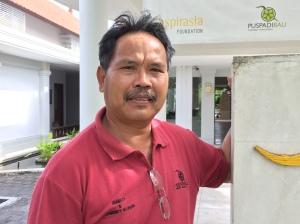 Pak Latra - Pusapadi Bali